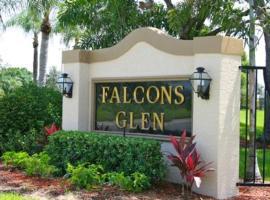 Falcons Glen Home 7073, Lely Resort