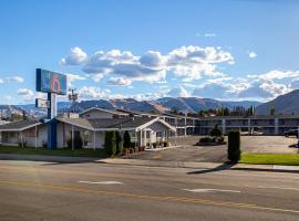 Motel 6 Wenatchee, Wenatchee