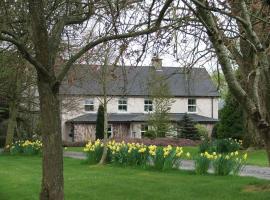Kilmaneen Farmhouse B&B, Ardfinnan