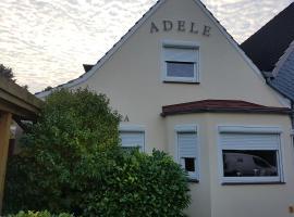 Haus Adele, Laboe