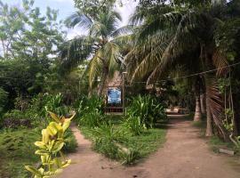 Eco Hotel Las Palmeras, Isla Grande