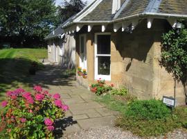 Cantrip Cottage, Cupar