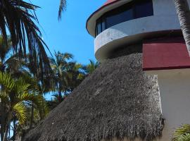 Hotel Casa Luna, Chamela