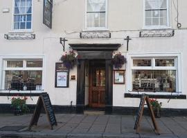 The Waggon and Horses, Bedale