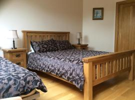 Bed & breakfast Hilltop Lodge, Banbridge