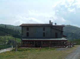 Agriturismo Campo Rosso, Civitella di Romagna