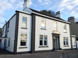 Ardgowan Guest House, Paisley