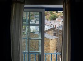 Casa Amorim, Chãs de Égua