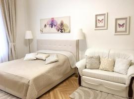 Apartment Bila Orchidej