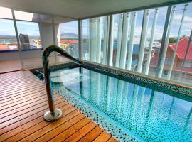 Natalino Hotel Patagonia, Puerto Natales
