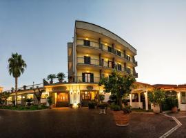 多纳托餐厅酒店, Calvizzano