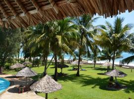海王星棕榈海滩精品度假酒店 - 全包, Galu