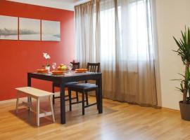 布拉格新公寓