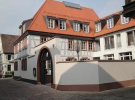 凯撒餐厅酒店, 施里斯海姆