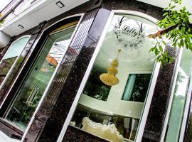 莉莉酒店 , 胡志明市