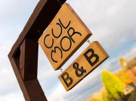 Cul Mor B&B, Eccleshall
