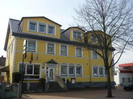 迪米特拉餐厅-酒店, Alsbach-Hähnlein