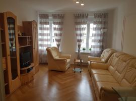 Apartment Daria Nürnberg City & Messe Nähe
