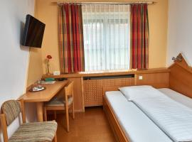 Hotel Gasthof Stocker, Obertraubling