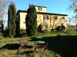Farmhouse Il Testimonio, San Donnino