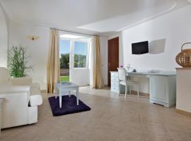 Hotel Villa Ceselle, Anacapri