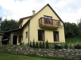 Holiday Home in Mrklov with Two-Bedrooms 1, Mrklov