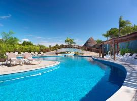 Bel Air Collection Resort & Spa Riviera Maya, كْسْبو آ