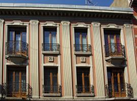 La Maison D'Eugène, غيبووييه