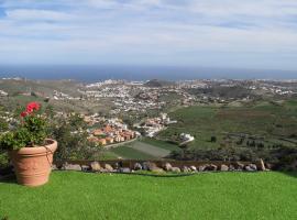 Casa Vista Bandama, Tafira