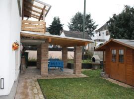 Ferienhaus Lilli, رندورف
