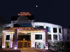 Vivaldi Park Hotel
