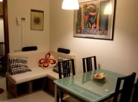 Appartamento Egidio, Florence