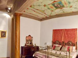 Residenza Belle Arti