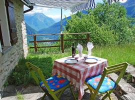 Farm Stay Piancabella (Adventure), Acquarossa