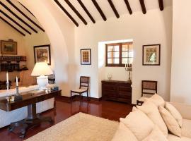 Chalet Villa in Bandama, Tafira