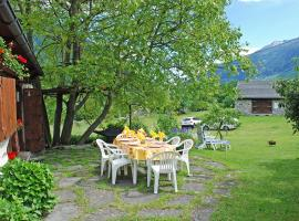 Farm Stay Vermes, Ponto Valentino