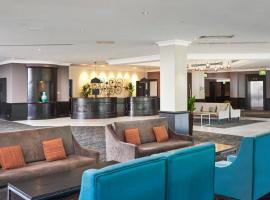 Double Tree by Hilton Coventry, קובנטרי