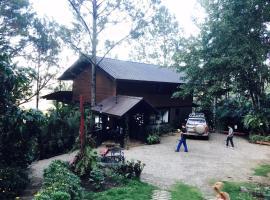 El Sueño Villa, Jarabacoa