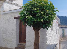 Casa El Rincón del Ángel, 布比翁