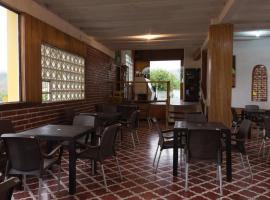 Hotel Imperio de la Coba, Chachagüí
