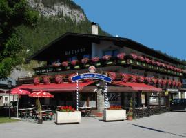Gasthof Risserhof, Scharnitz