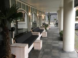 Hotel Restaurant de Jonge Heertjes, آلسمير