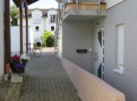 Haus Waldzauber, Neuhäusel