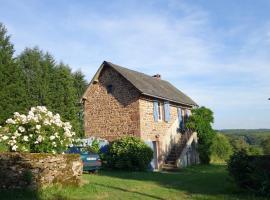 Gîte Le Longy, Champagnac-la-Noaille