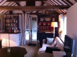 The Studio @ Great Streele Cottage, Uckfield
