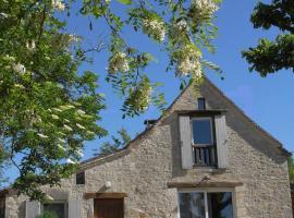 Gîte Clos Des Mûriers, Saint-Martin-Labouval