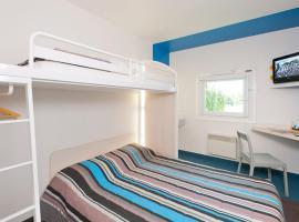 hotelF1 Lens Liévin, Liévin