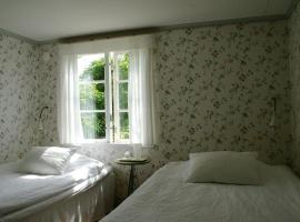 Uddens Bed & Breakfast, Öregrund