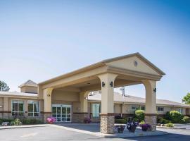 Comfort Inn Glenmont - Albany South, Glenmont