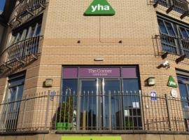 YHA Oxford